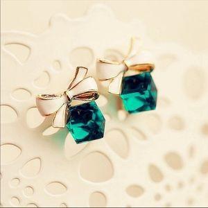 The High Quality Fashion Cute Stud Earrings